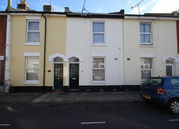 Thumbnail 4 bedroom terraced house to rent in Beatrice Road, Southsea