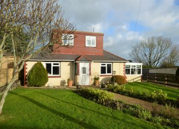 Thumbnail 4 bed property for sale in Thornhill Road, Stalbridge, Sturminster Newton