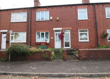 Thumbnail 3 bed terraced house for sale in Norwood Street, Normanton