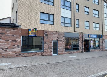 Thumbnail Retail premises for sale in Gilmerton Dykes Road, Edinburgh
