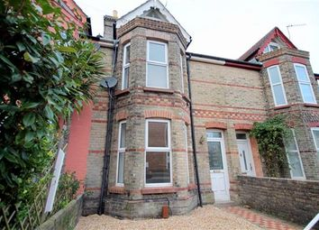 Thumbnail 3 bed terraced house to rent in St. Marys Road, Poole