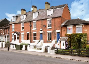Thumbnail 2 bed flat for sale in Stockbridge Road, Winchester, Hampshire