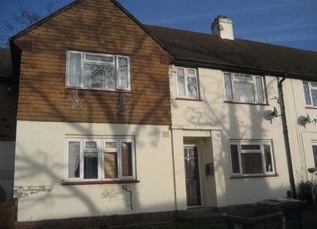 Thumbnail 3 bed maisonette to rent in Trenholme Close, Penge