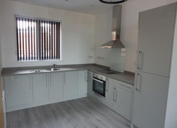 Thumbnail 2 bed town house to rent in College Street, Swansea