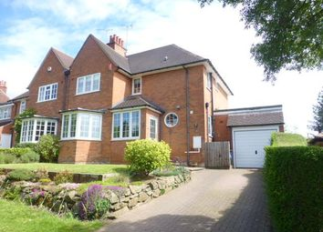 4 bed semi-detached house for sale in Weoley Hill, Bournville, Birmingham B29