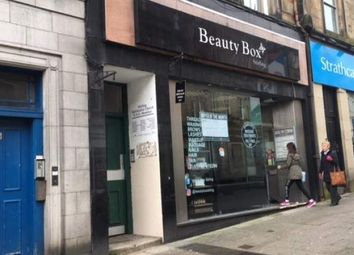 Thumbnail Retail premises for sale in King Street, Stirling