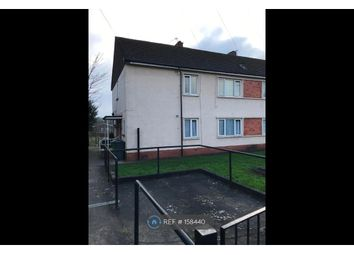 Thumbnail 2 bedroom maisonette to rent in Templeton Avenue, Llanishen, Cardiff