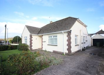 Thumbnail 3 bed detached bungalow for sale in Clampitt Close, Ipplepen, Newton Abbot