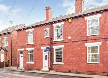 Thumbnail 3 bed terraced house to rent in Queen Street, Carlton, Wakefield