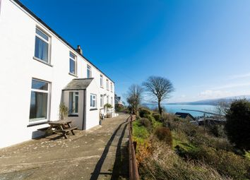 Thumbnail 8 bed property for sale in Stop And Call, Goodwick