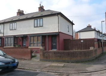 Thumbnail 3 bed semi-detached house to rent in Hanover Street, Cheltenham