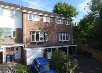 Thumbnail 2 bed town house for sale in Hill Court, Haslemere