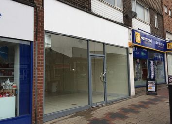 Thumbnail Retail premises to let in 601 Mansfield Road, Sherwood, Nottingham