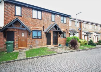Thumbnail 2 bed terraced house to rent in Fairborne Way, Guildford