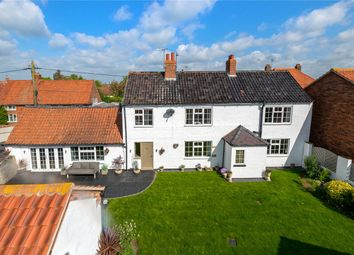 4 bed detached house for sale in Carriage Close, Long Bennington, Newark NG23