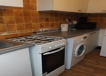 2 bed maisonette to rent in Burdett Road, London E14