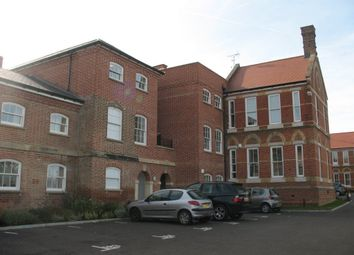 Thumbnail 1 bed flat to rent in George Roche Road, Canterbury