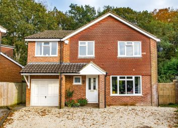 4 bed detached house for sale in Beechwood Close, Crays Pond, Reading RG8