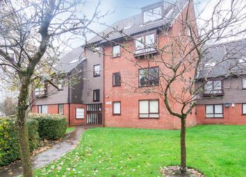 Thumbnail 1 bed flat for sale in Griffin Gardens, Harborne, Birmingham