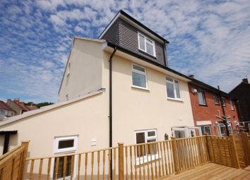 Thumbnail 3 bed end terrace house for sale in Colebrook Road, Kingswood, Bristol