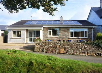 Thumbnail 3 bed detached bungalow for sale in Glebe Lane, Haverfordwest