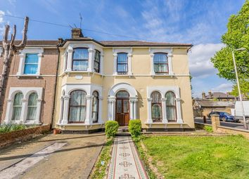 Thumbnail 5 bed semi-detached house for sale in Windsor Road, Forest Gate