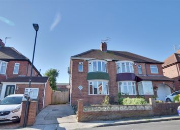 Thumbnail 2 bed semi-detached house for sale in Danville Road, Seaburn, Sunderland