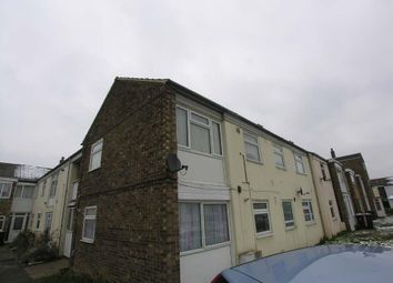 Thumbnail 2 bed flat for sale in Hornbeams, Harlow