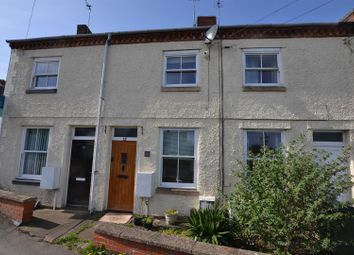Thumbnail 2 bed terraced house for sale in Iveshead Road, Shepshed, Leicestershire