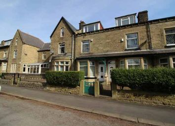 Thumbnail 4 bed terraced house for sale in Malsis Road, Keighley, West Yorkshire