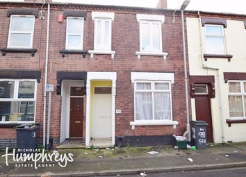 Thumbnail 5 bed shared accommodation to rent in Seaford Street, Stoke-On-Trent