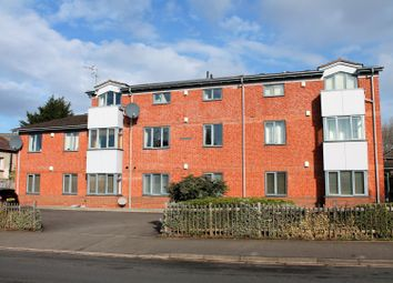 Thumbnail 2 bed flat for sale in Coombs Road, Northwick, Worcester