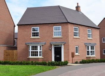 "4 bed detached house for sale in ""Ashtree"" at Old Derby Road, Ashbourne DE6"