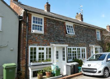 Thumbnail 2 bed property for sale in Upper Eddington, Hungerford
