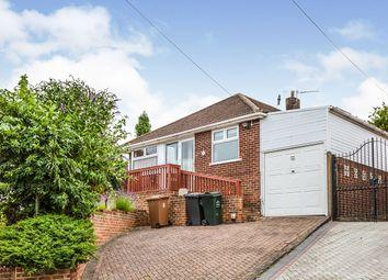 Thumbnail 3 bed bungalow for sale in Dene Walk, Longfield, Kent