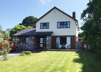 Thumbnail 3 bed cottage for sale in Llandyrnog, Denbigh, Clwyd
