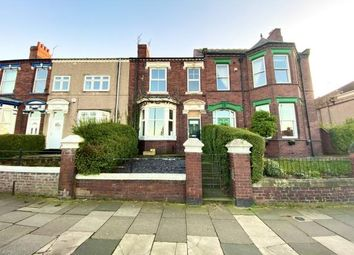 4 bed terraced house for sale in High Street, Eston, Middlesbrough, North Yorkshire TS6