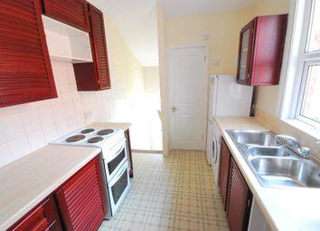 Thumbnail 4 bedroom maisonette to rent in Wolseley Gardens, Newcastle Upon Tyne