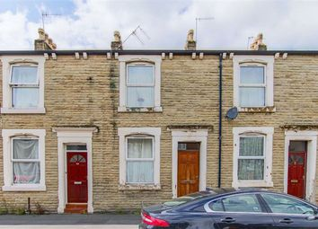 Thumbnail 2 bedroom terraced house for sale in Oxford Road, Burnley, Lancashire