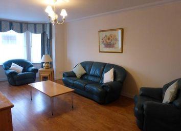 Thumbnail 2 bedroom flat to rent in Crathie Gardens West, Aberdeen