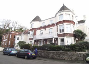 Thumbnail 1 bed property to rent in Torwood Gardens Road, Torquay