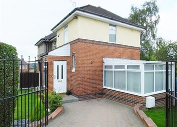 Thumbnail 2 bedroom semi-detached house for sale in Pollard Road, Southey Green, Sheffield