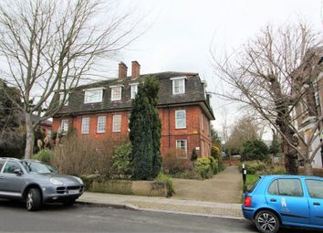 Thumbnail 2 bed flat for sale in Henley House, Friern Park, Finchley, Greater London