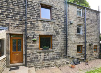 1 bed cottage for sale in Sheffield Road, New Mill, Holmfirth HD9