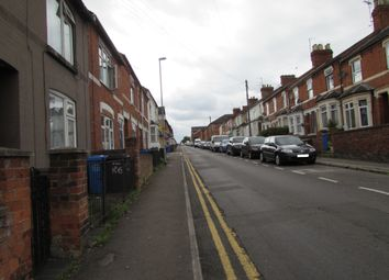 Thumbnail 4 bed terraced house to rent in Mill Road, Kettering