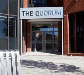 Thumbnail Office to let in The Quorum, Bond Street, Bristol