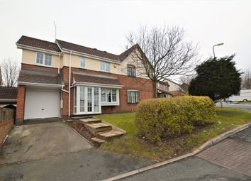 Thumbnail 5 bed semi-detached house for sale in Orchard Avenue, Broadgreen, Liverpool