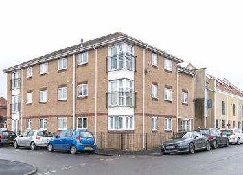 Thumbnail 2 bedroom flat for sale in Smyth Road, Ashton, Bristol