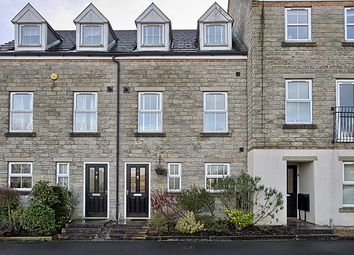 Thumbnail 3 bed town house for sale in Whitpark Grove, Burnley