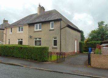 Thumbnail 4 bed semi-detached house to rent in Murraysgate Crescent, Whitburn, Bathgate
